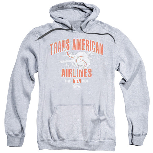 Image for Airplane Hoodie - Trans American Airlines