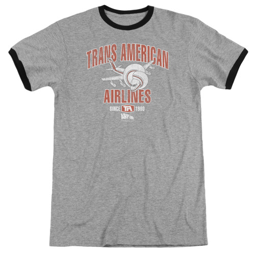 Image for Airplane Ringer - Trans American Airlines