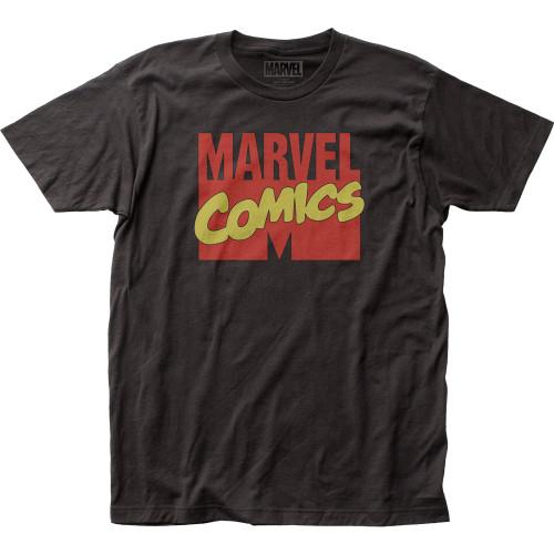 Image for Marvel T-Shirt - Classic Logo