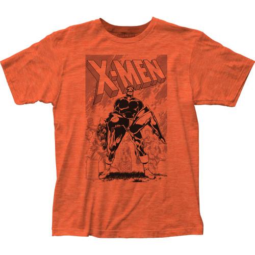 Image for X-Men T-Shirt - Death of Phoenix