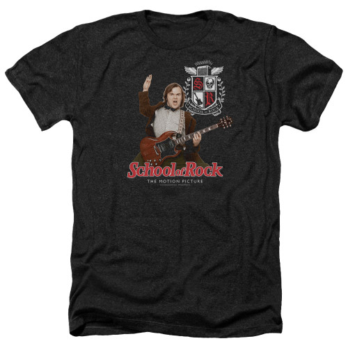 Image for School of Rock Heather T-Shirt - The Teacher