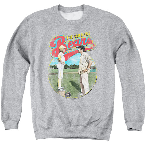 Image for Bad News Bears Crewneck - Vintage