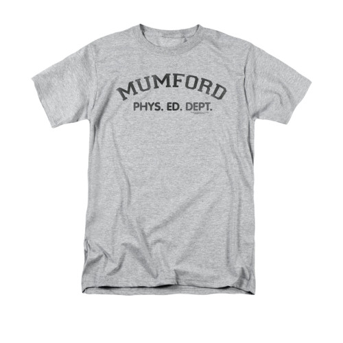 Image for Beverly Hills Cop T-Shirt - Mumford