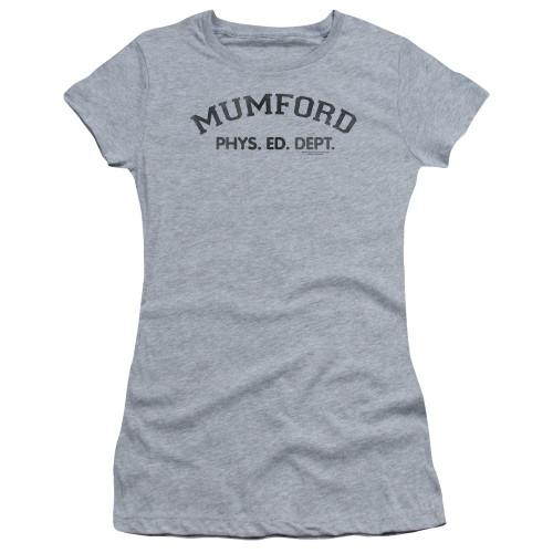 Image for Beverly Hills Cop Girls T-Shirt - Mumford