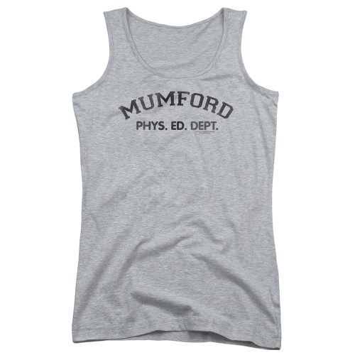 Image for Beverly Hills Cop Girls Tank Top - Mumford