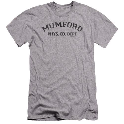 Image for Beverly Hills Cop Premium Canvas Premium Shirt - Mumford