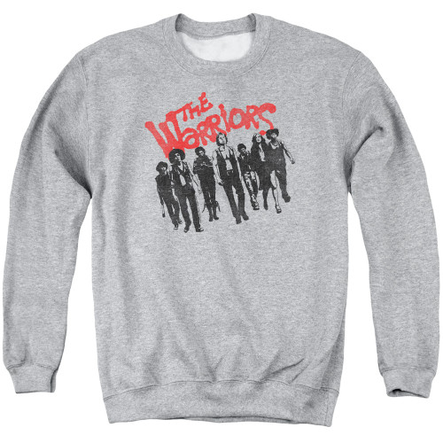 Image for The Warriors Crewneck - The Gang