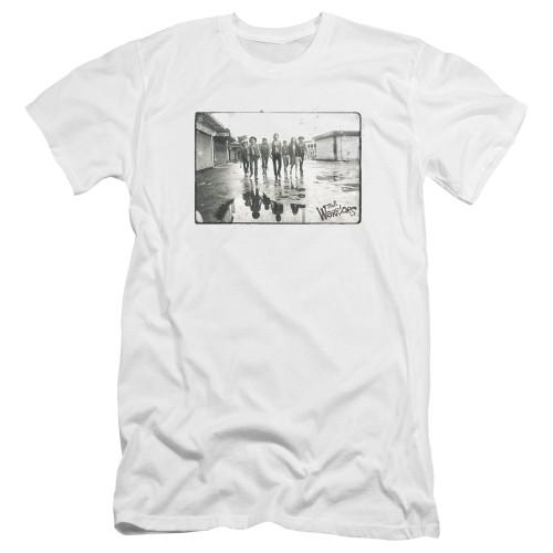 Image for The Warriors Premium Canvas Premium Shirt - Rolling Deep