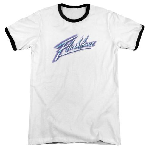 Image for Flashdance Ringer - Logo