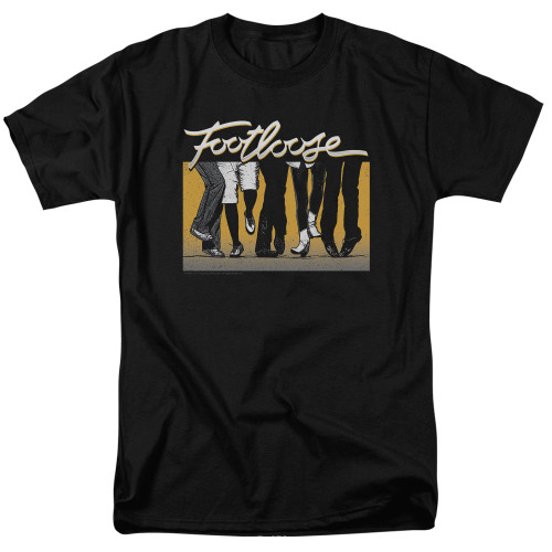 Image for Footloose T-Shirt - Dance Party