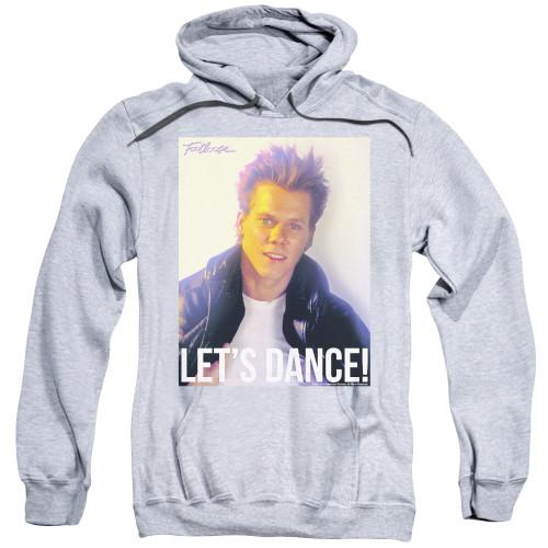 Image for Footloose Hoodie - Let's Dance