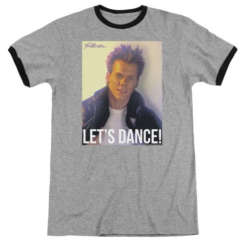 Image for Footloose Ringer - Let's Dance