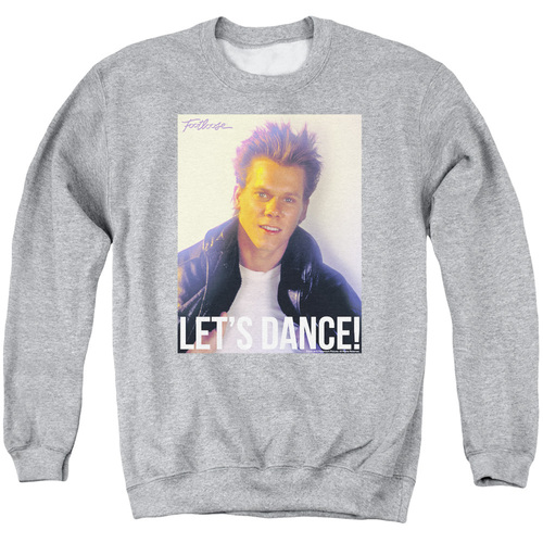 Image for Footloose Crewneck - Let's Dance