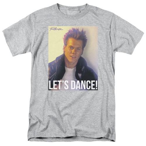Image for Footloose T-Shirt - Let's Dance