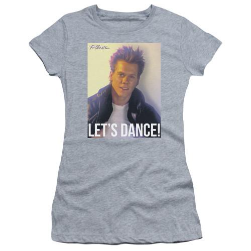 Image for Footloose Girls T-Shirt - Let's Dance