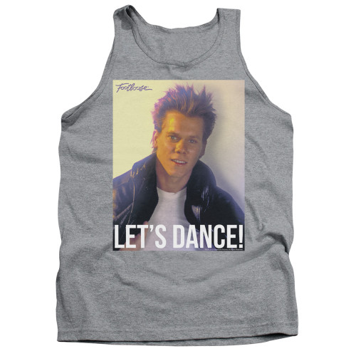 Image for Footloose Tank Top - Let's Dance