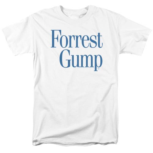 Image for Forrest Gump T-Shirt - Logo