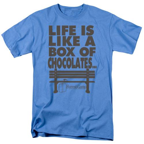Image for Forrest Gump T-Shirt - Life
