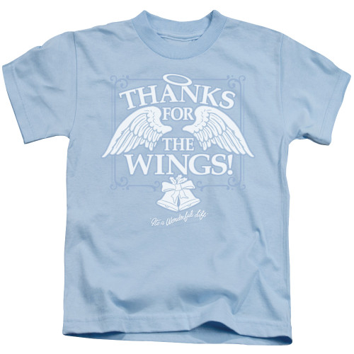 Image for It's a Wonderful Life Dear George Kid's T-Shirt