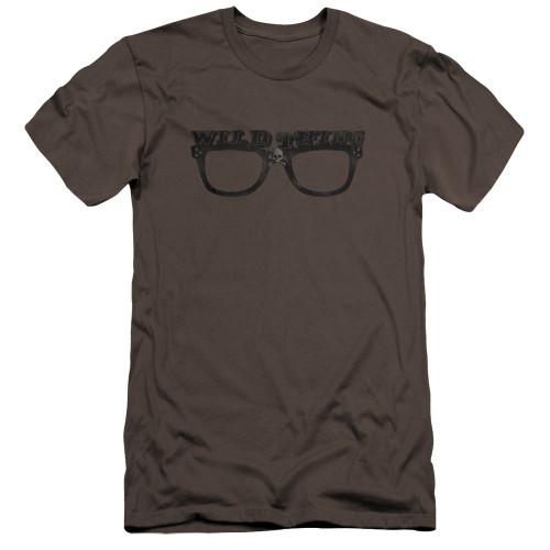 Image for Major League Premium Canvas Premium Shirt - Wild Thing