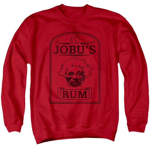 Image for Major League Crewneck - Jobu's Rum