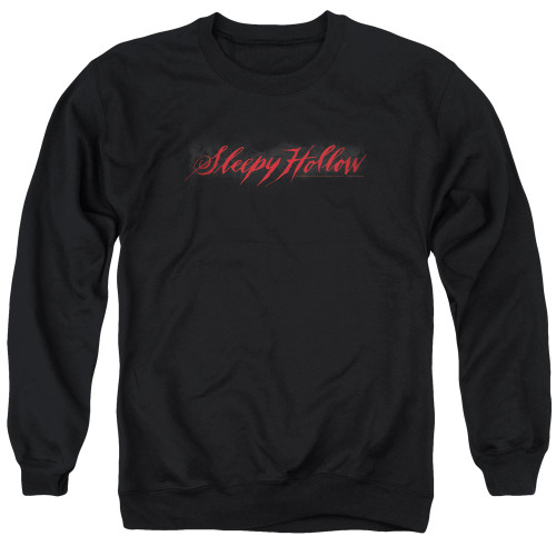 Image for Sleepy Hollow Crewneck - Logo