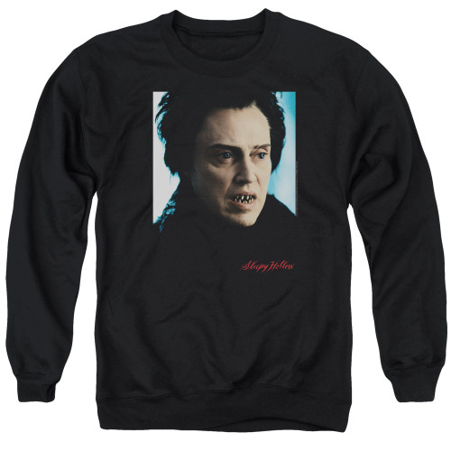 Image for Sleepy Hollow Crewneck - Horseman