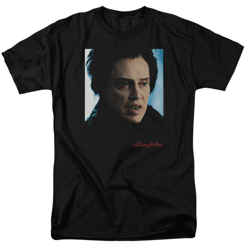 Image for Sleepy Hollow T-Shirt - Horseman