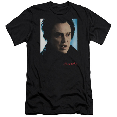 Image for Sleepy Hollow Premium Canvas Premium Shirt - Horseman