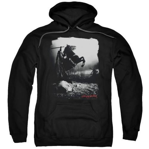 Image for Sleepy Hollow Hoodie - Foggy Night