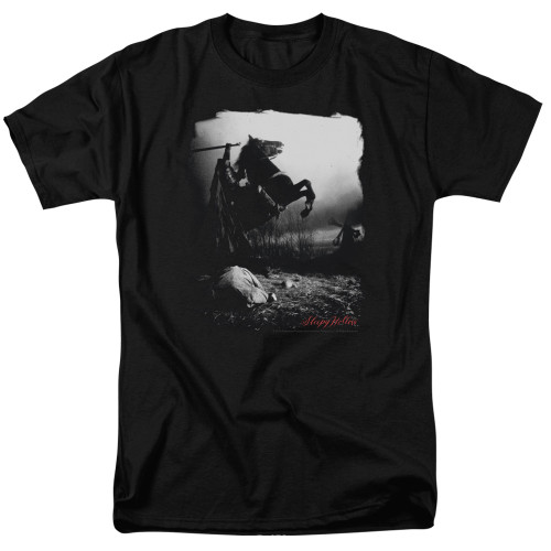 Image for Sleepy Hollow T-Shirt - Foggy Night