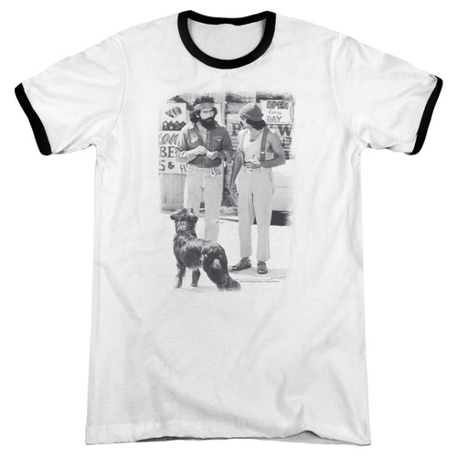 Image for Up in Smoke Ringer - Chech & Chong Dog