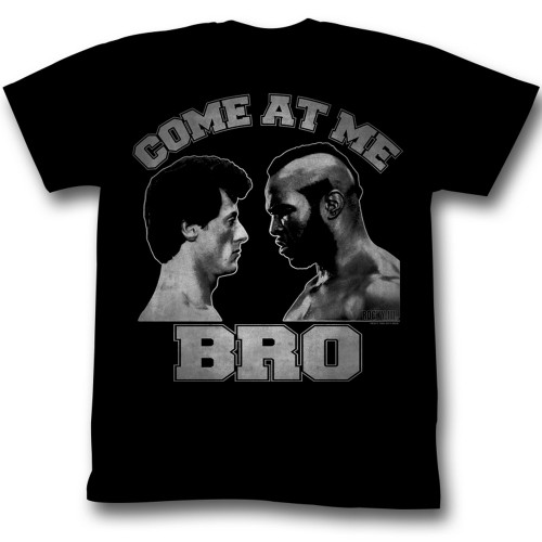 Image for Rocky T-Shirt - Come at Me