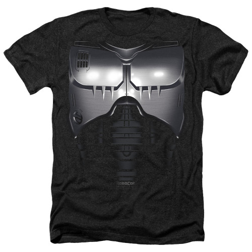 Image for Robocop Heather T-Shirt - Robo Armor