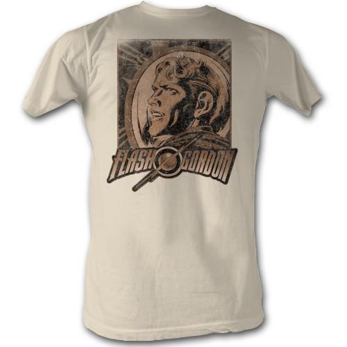 Image for Flash Gordon T-Shirt - Shocking