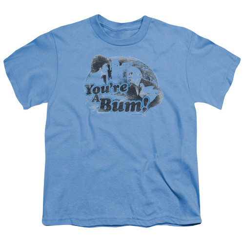 Image for Rocky Youth T-Shirt - You're a Bum