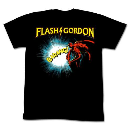 Image for Flash Gordon T-Shirt - Doin' It