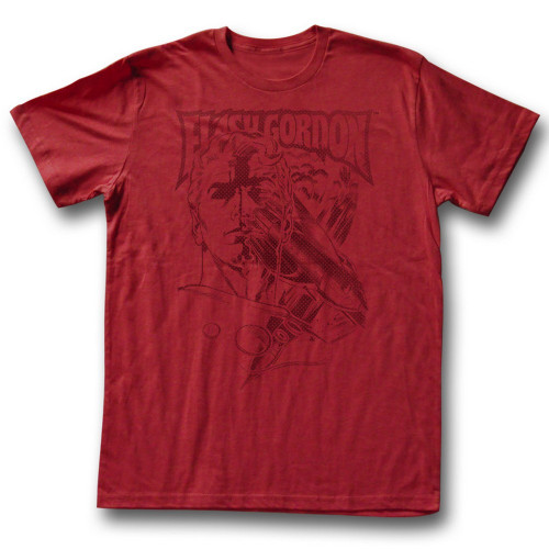 Image for Flash Gordon T-Shirt - Classic