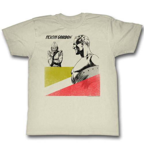 Image for Flash Gordon T-Shirt - Laughable