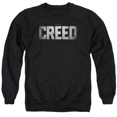 Image for Creed Crewneck - Logo