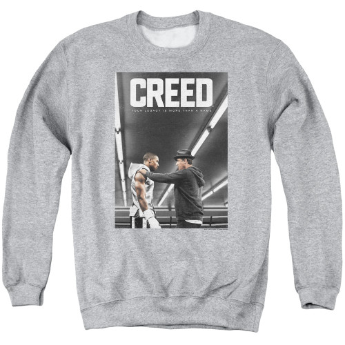 Image for Creed Crewneck - Poster