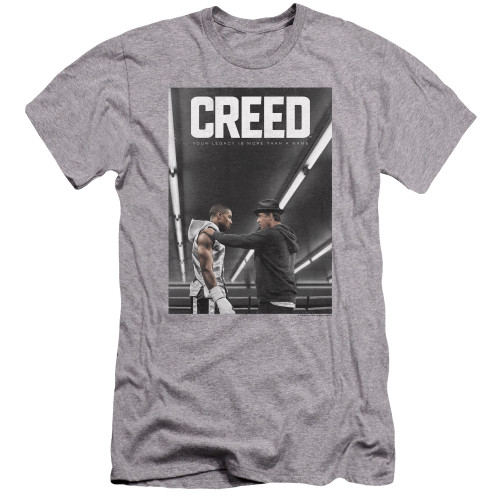 Image for Creed Premium Canvas Premium Shirt - Poster
