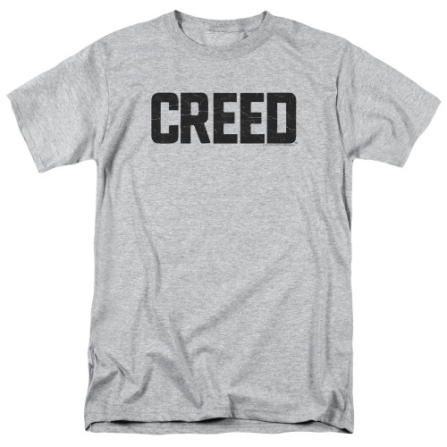 Image for Creed T-Shirt - Block Logo