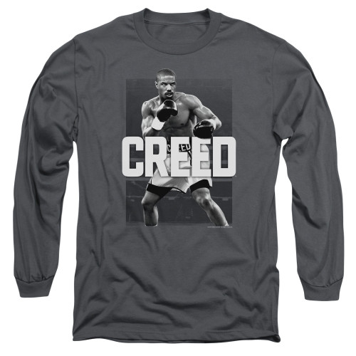 Image for Creed Long Sleeve Shirt - Final Round
