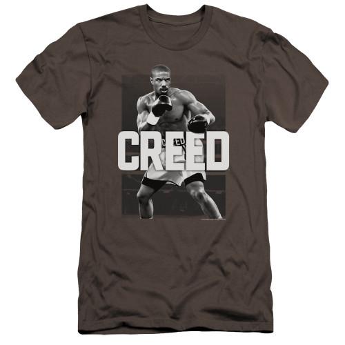 Image for Creed Premium Canvas Premium Shirt - Final Round