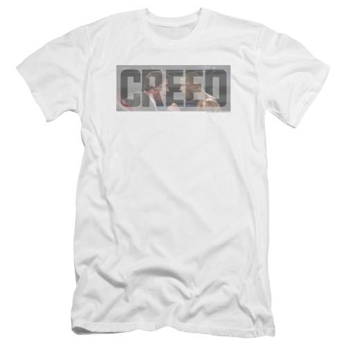 Image for Creed Premium Canvas Premium Shirt - Pep Talk