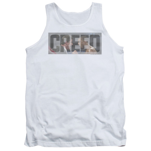 Image for Creed Tank Top - Pep Talk