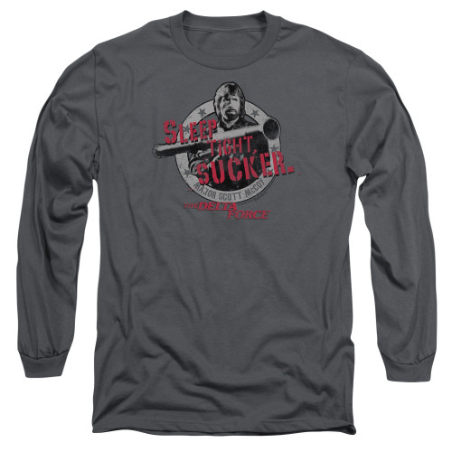 Image for Delta Force Long Sleeve Shirt - Sleep Tight