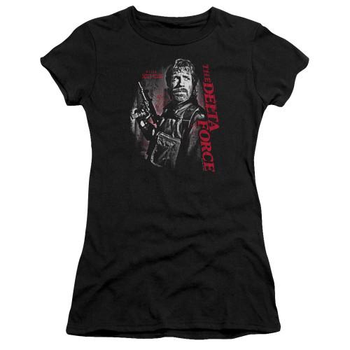 Image for Delta Force Girls T-Shirt - Black Ops