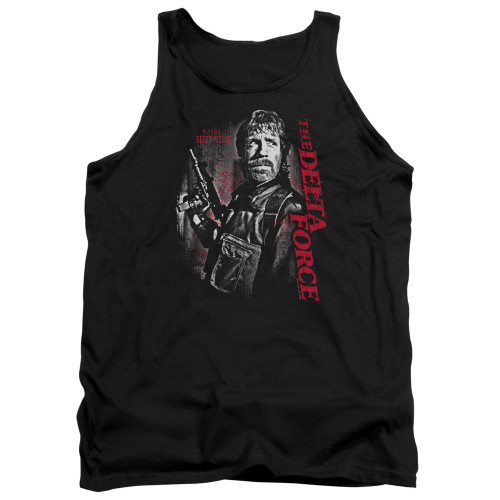 Image for Delta Force Tank Top - Black Ops